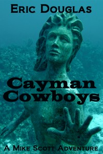 cayman cowboys cover web