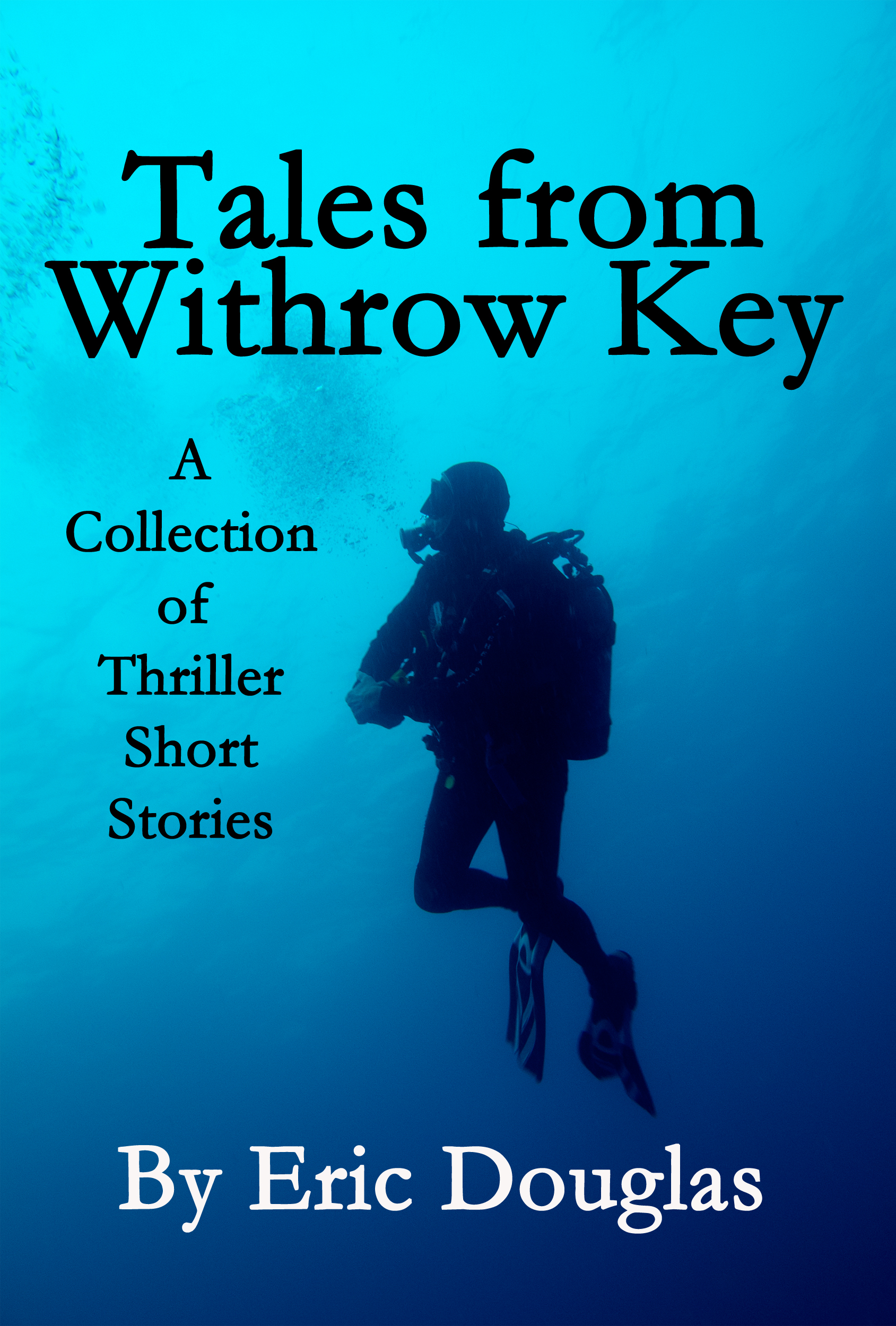 Withrow Key cover